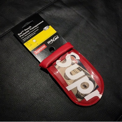 Supreme X Seal Line Waterproof Pouch *Smaller*