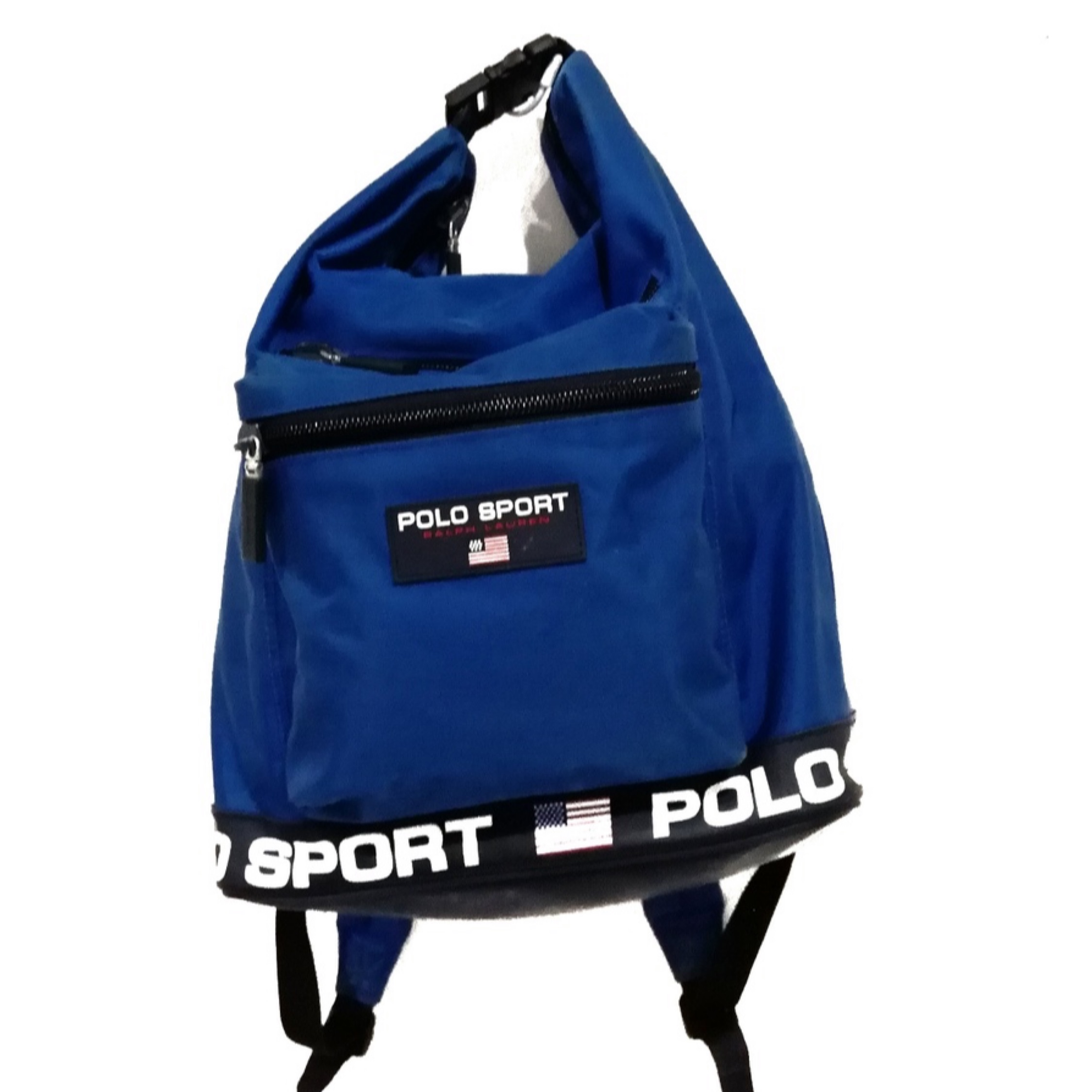 Vintage Polo Sport Ralph Lauren Bag