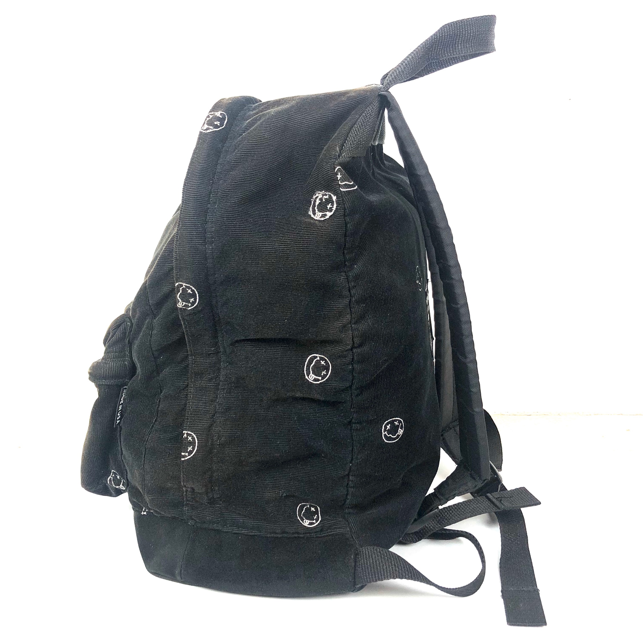 Rare Hysteric Glamour X Outdoor Nirvana Back Pack