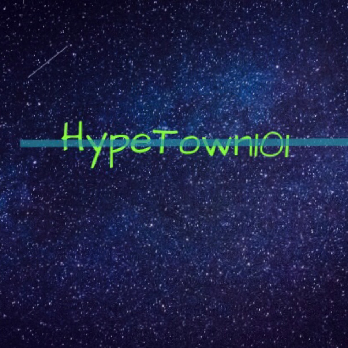 Bump profile picture for @hypetown101