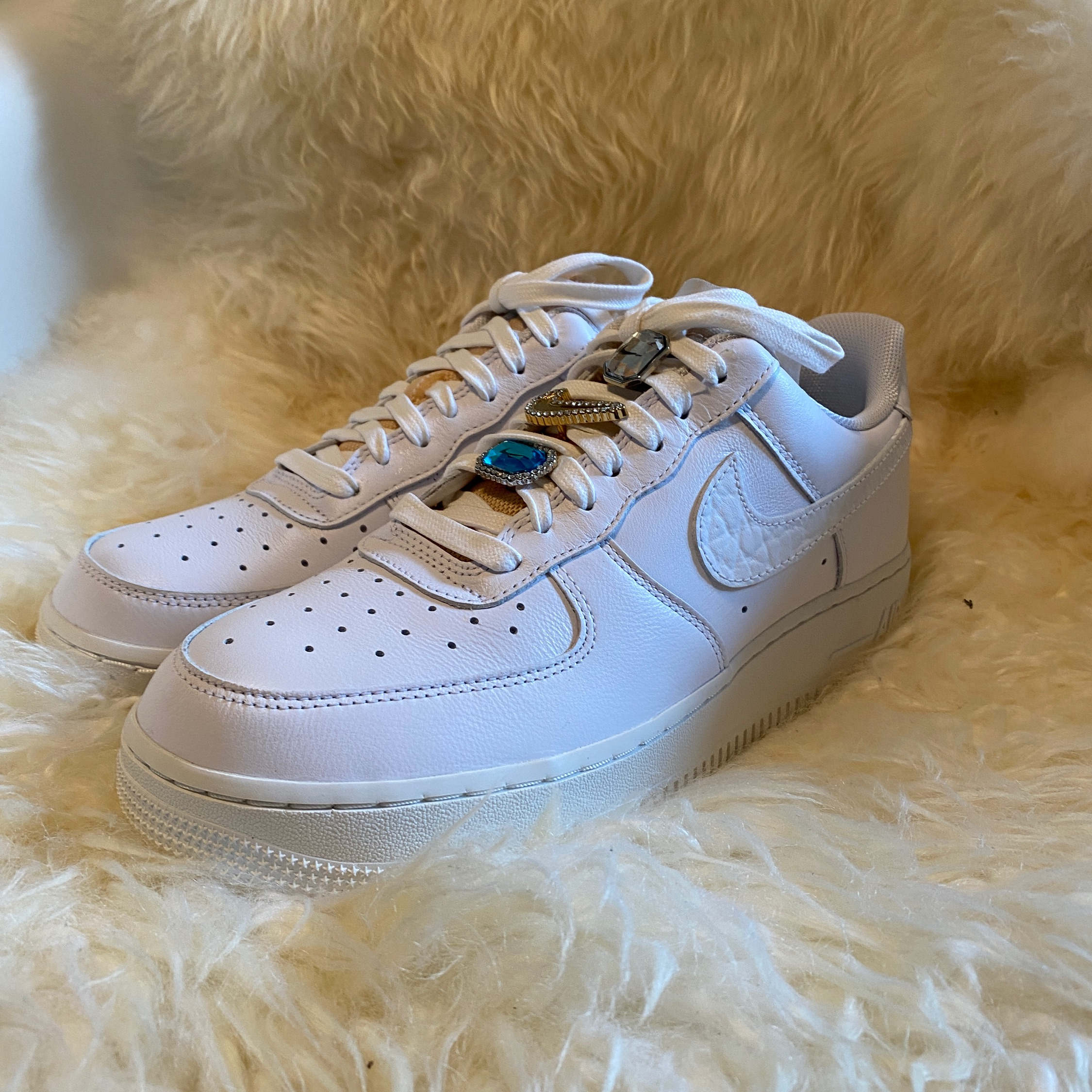 air force 1 en 40