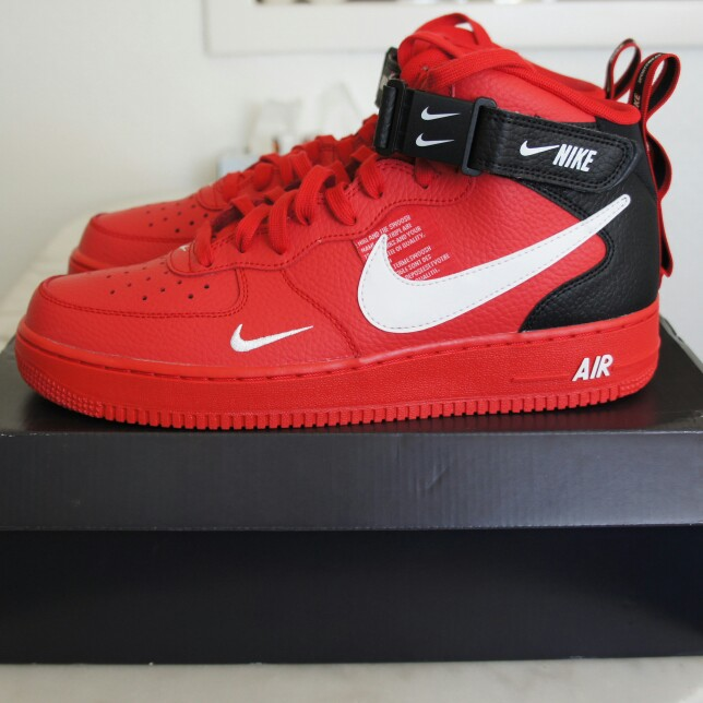 nike air force 1 45