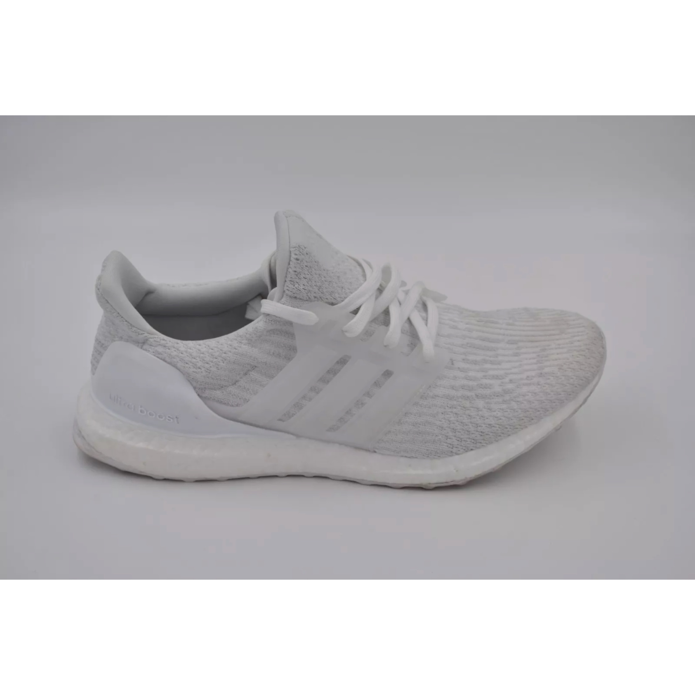 "finest selection 468ec 6988e Adidas Ultra Boost 3.0 ""Triple White"""