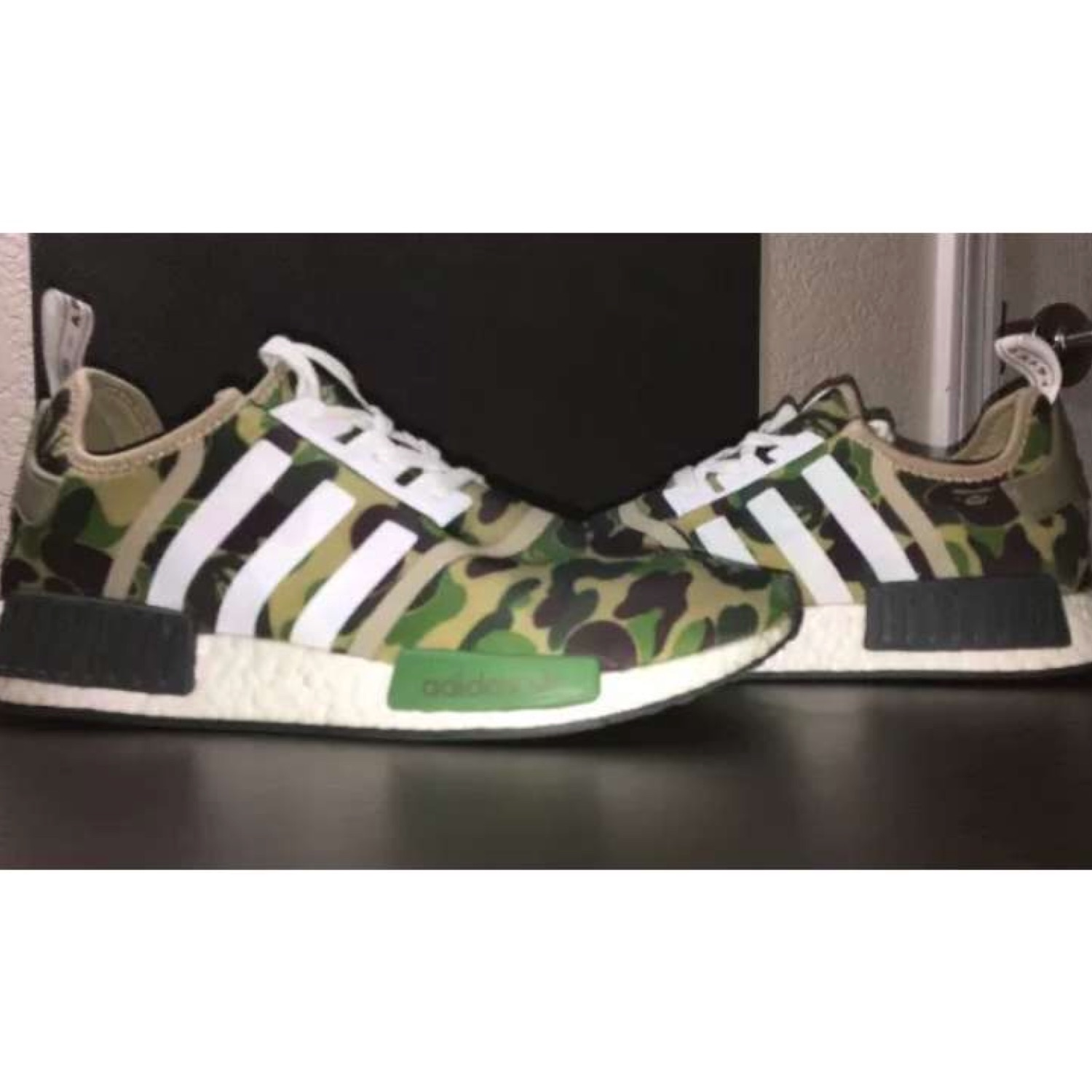 online store 7ee57 35463 Bape Nmds Size 10
