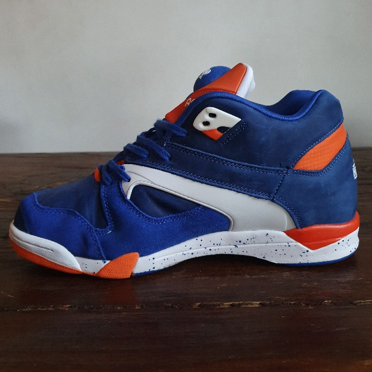 reebok pump uk