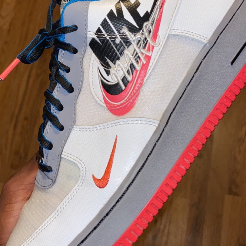 Air Force 1 Low Time Capsule Pack