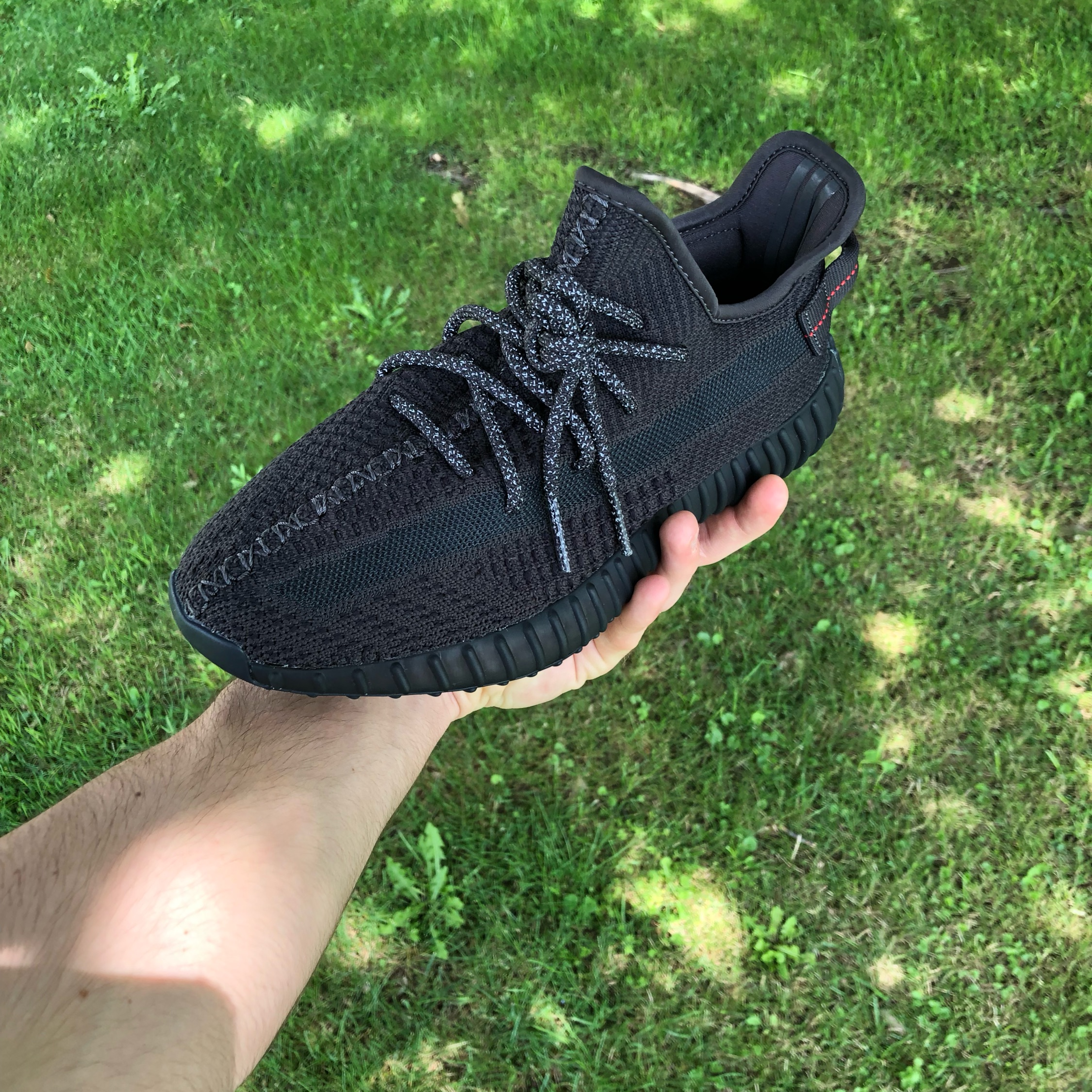 best sneakers 6a55d b7825 Yeezy Boost 350 V2 Kids (Non-Reflective) Us 3
