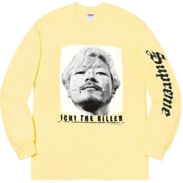 Supreme Ichi the Killer L/S Tee
