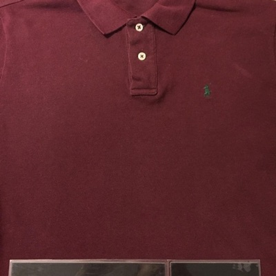 2012 Ralph Lauren Polo Ls Long Sleeve Tee