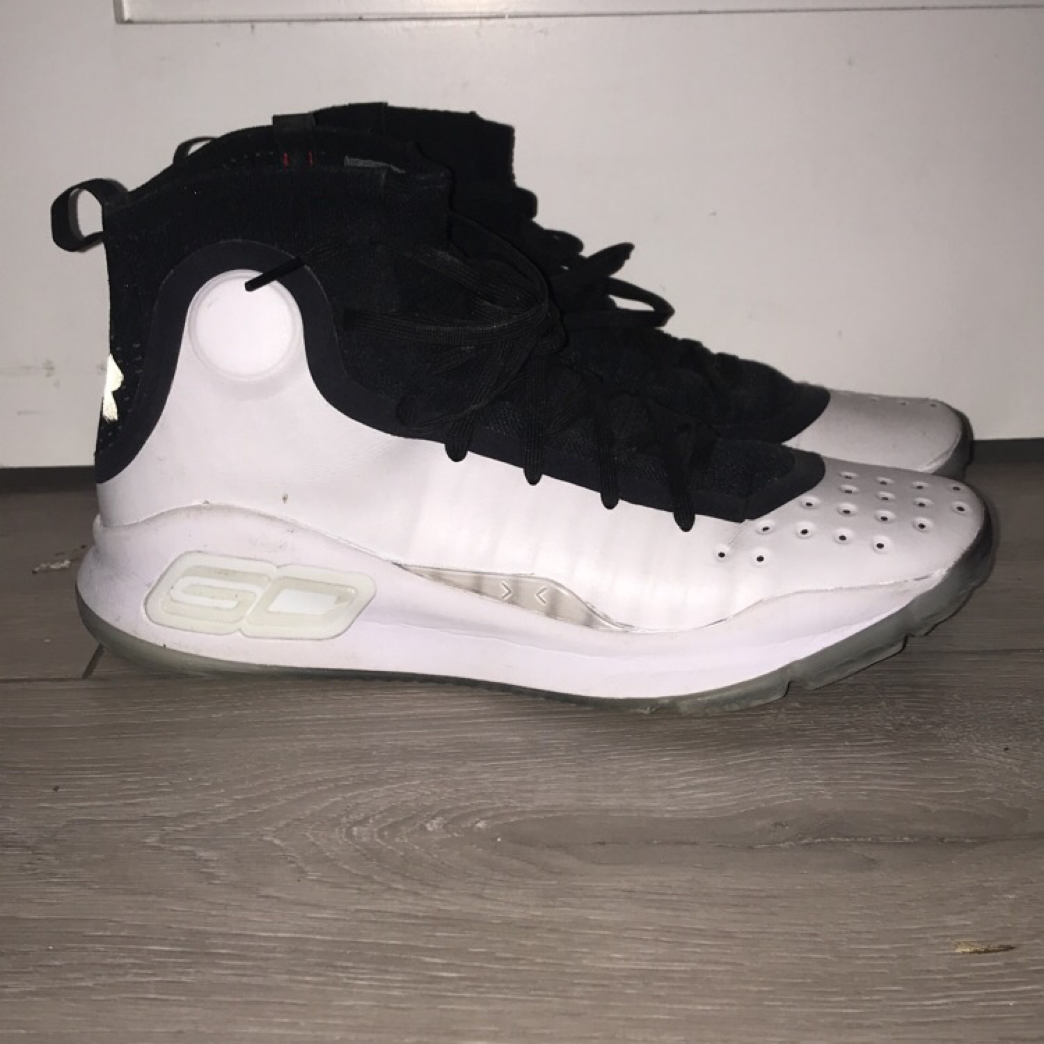 Curry 4S