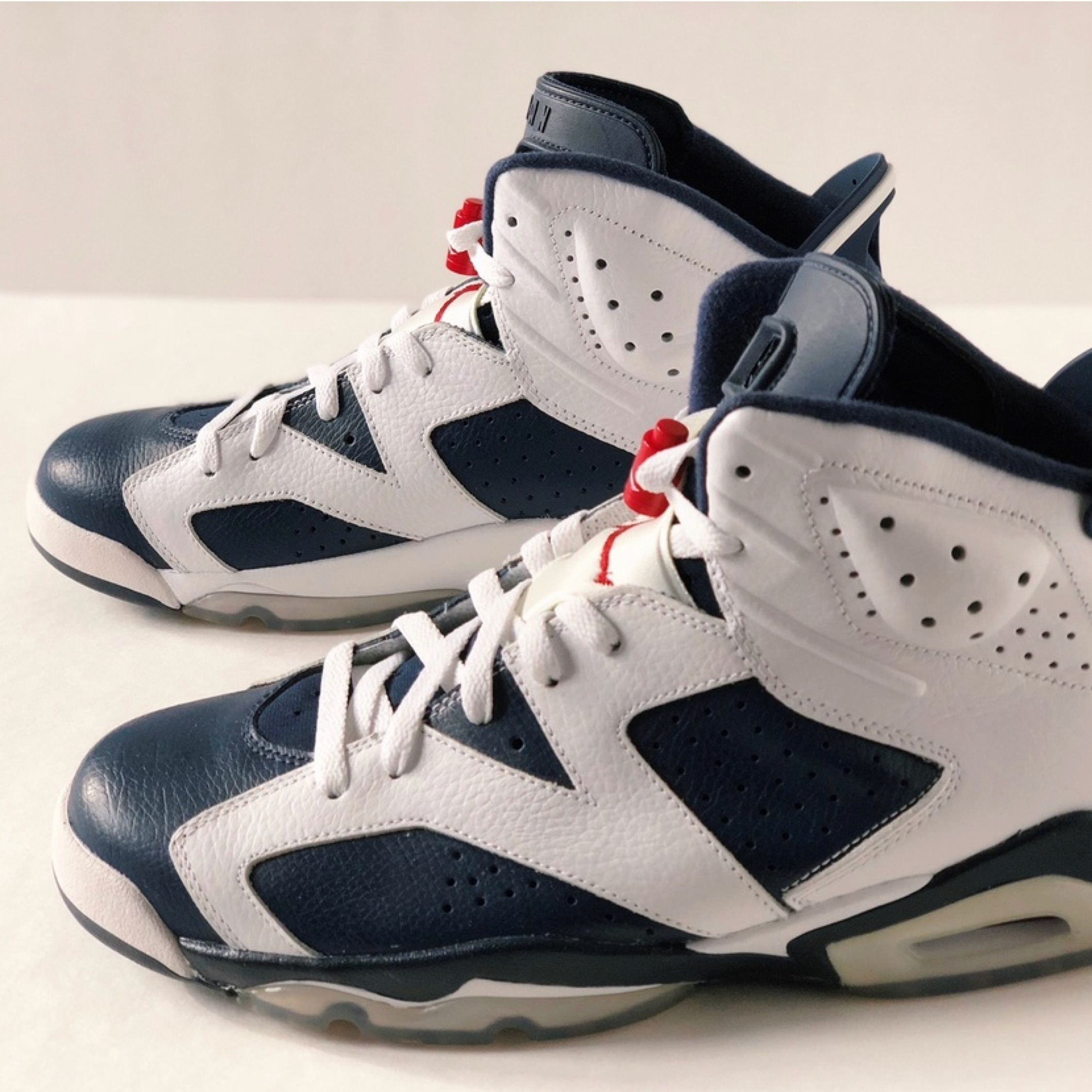 best service 0ba62 fc223 Nike Jordan Air 6 New 2012 Retro 11.5. US 11.5