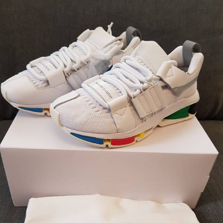 new style 28efc cde4b Adidas x Oyster Holdings Twinstrike ADV (PRICE IS NEGOTIABLE)