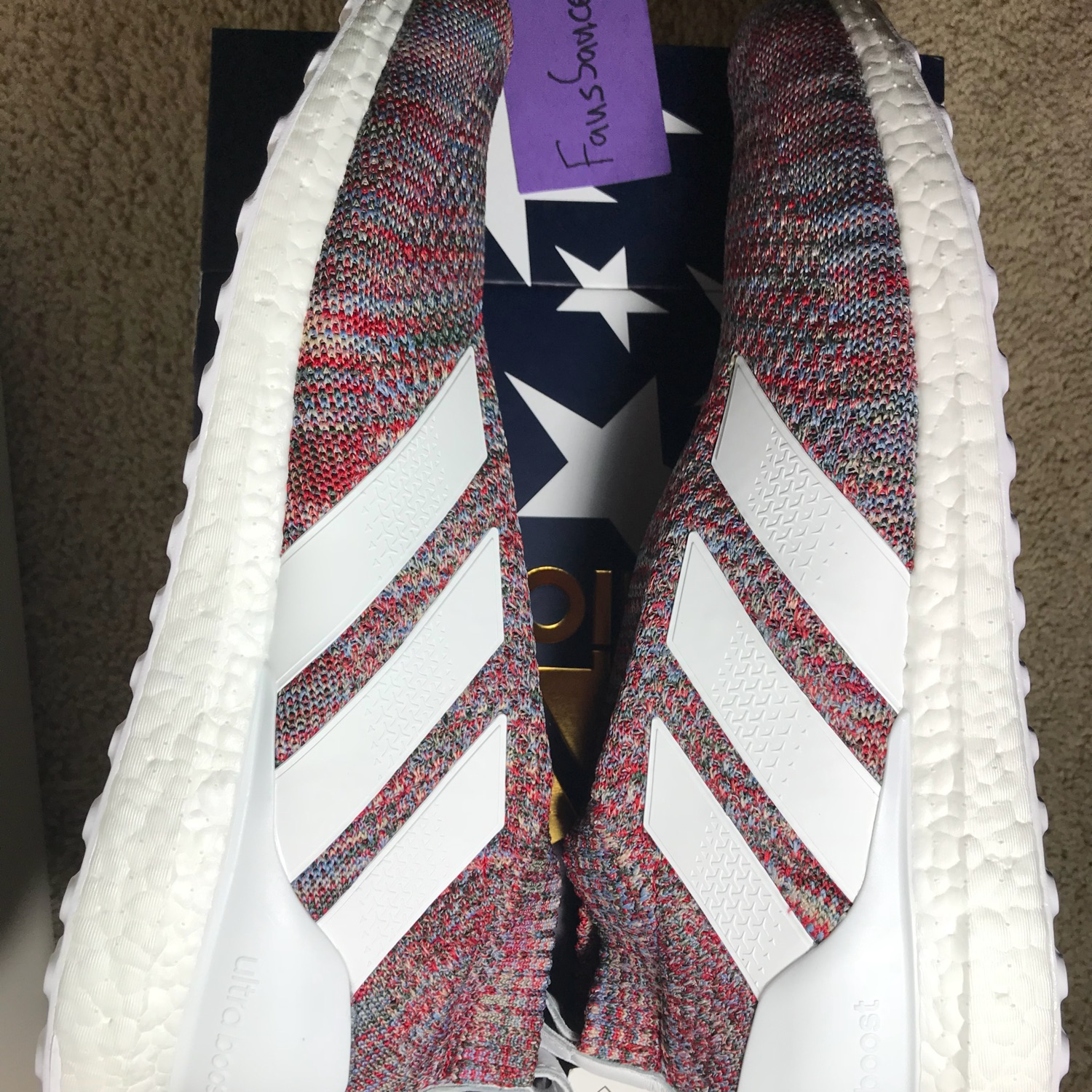 san francisco 989d5 62748 Kith X Adidas Copa Ace 16+ Purecontrol Ultra Boost
