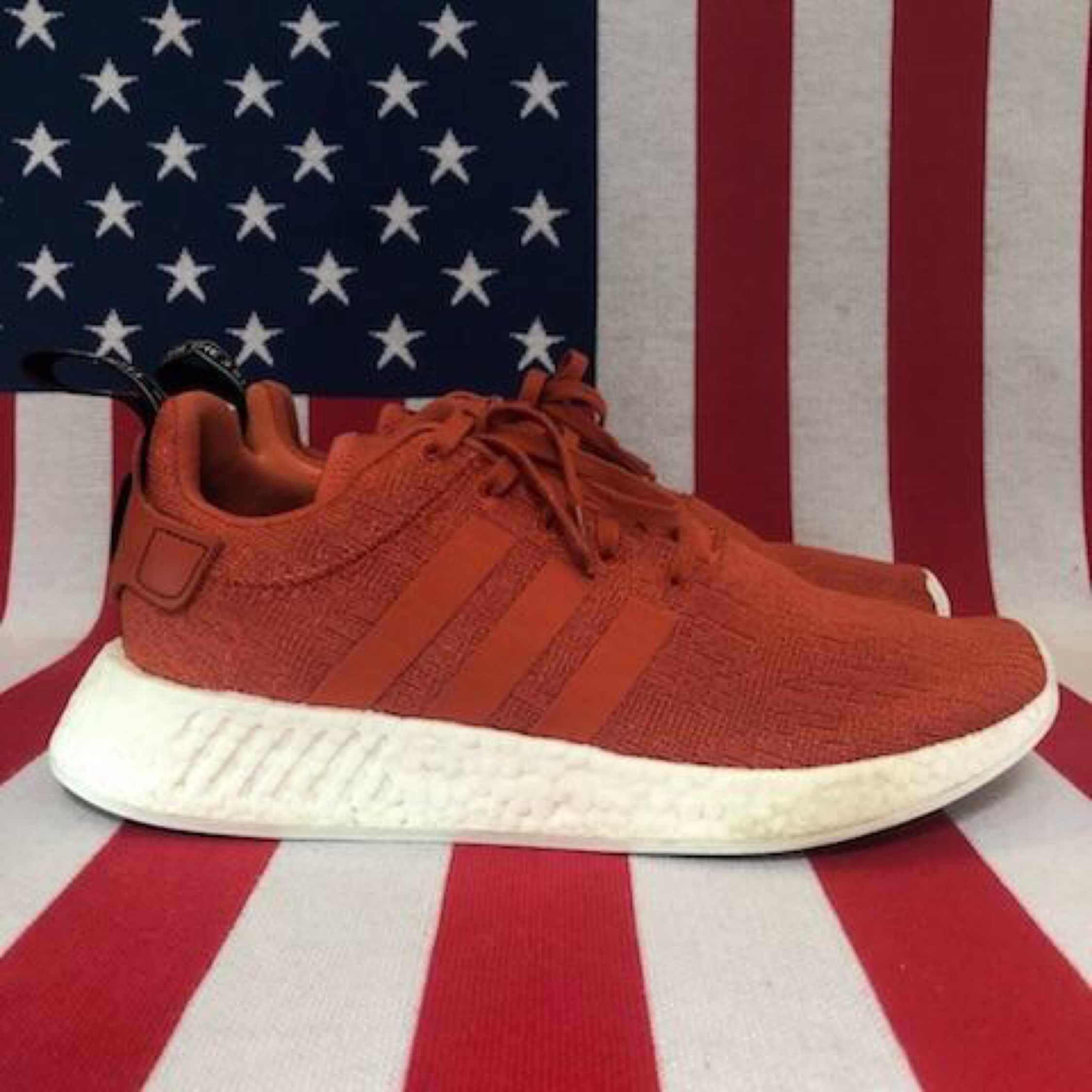 best authentic 959d1 e8db6 Adidas Nmd R2 Future Harvest