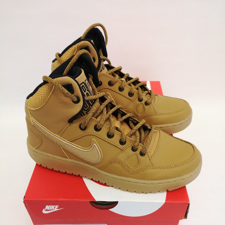 Nike, Son of Force Mid Winter