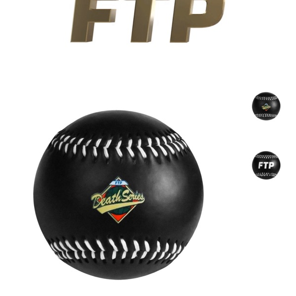 Ftp Death Series Baseball