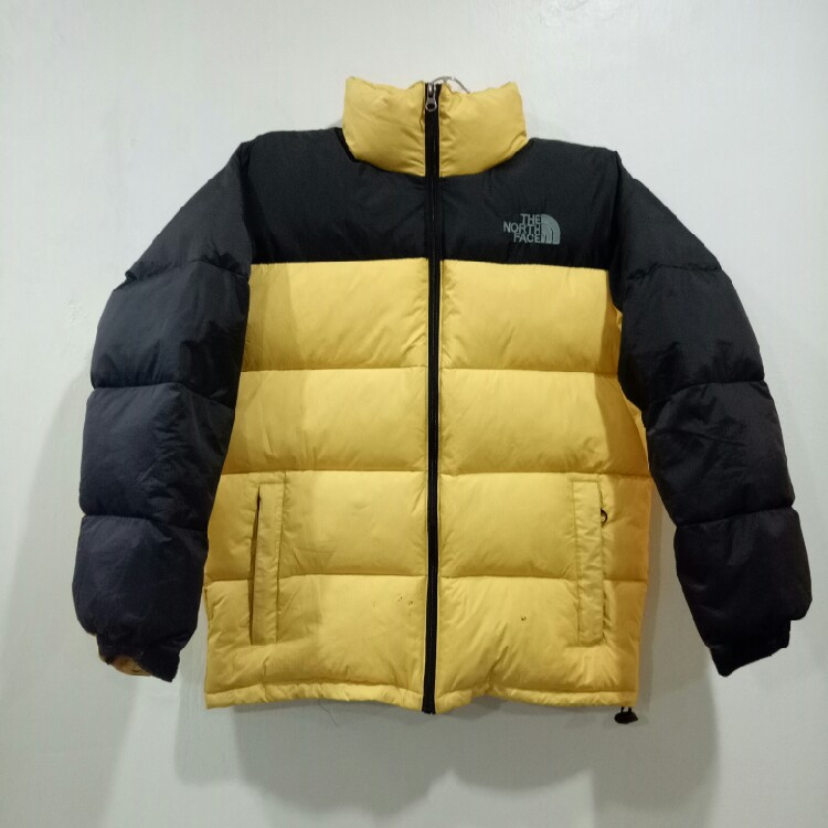 big sale factory price special sales The North Face 800 Fill Goose Nuptse Down Winter Jacket