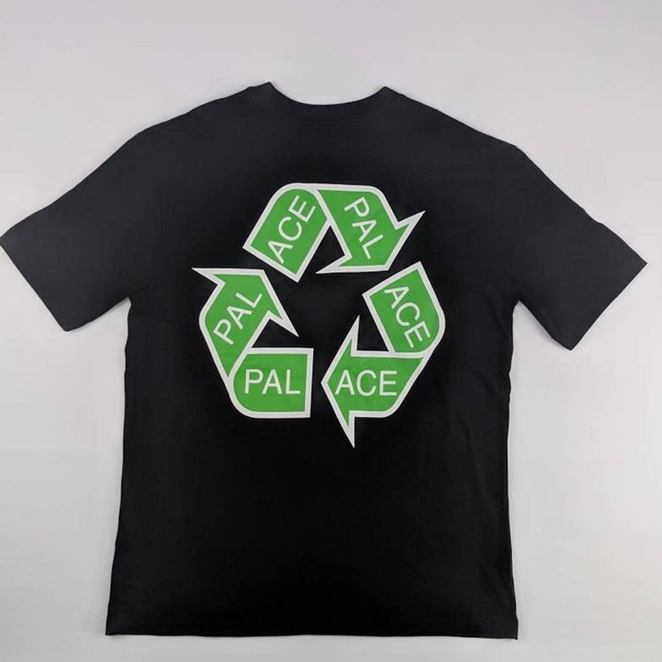 Palace P Recycle Triferg T Shirt Black