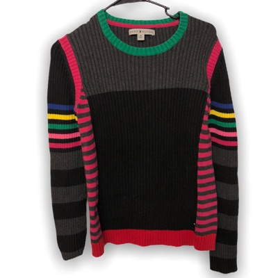 Tommy Hilfiger Womens Long Sleeve