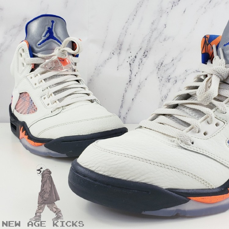 "Air Jordan V Retro ""International Flight"""