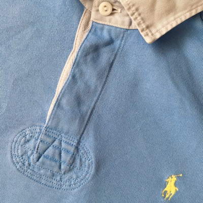 Rugby Jersey Polo Ralph Lauren