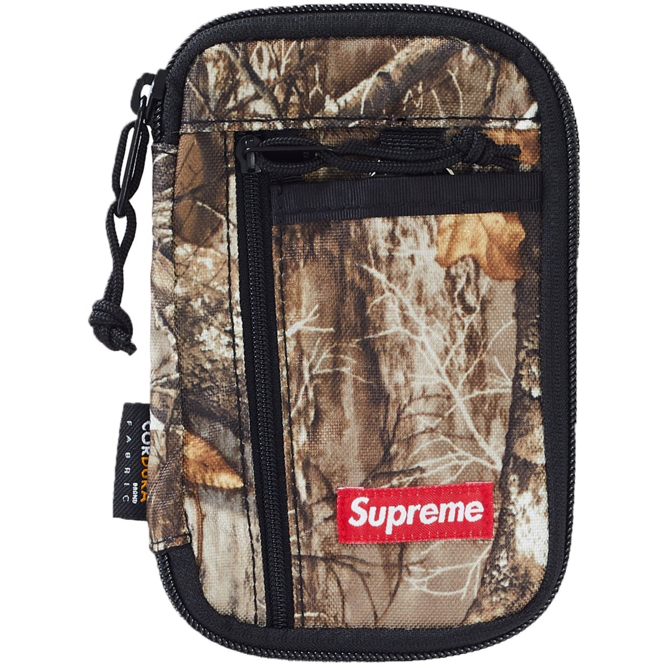 Supreme Small Pouch Leaf Fw19