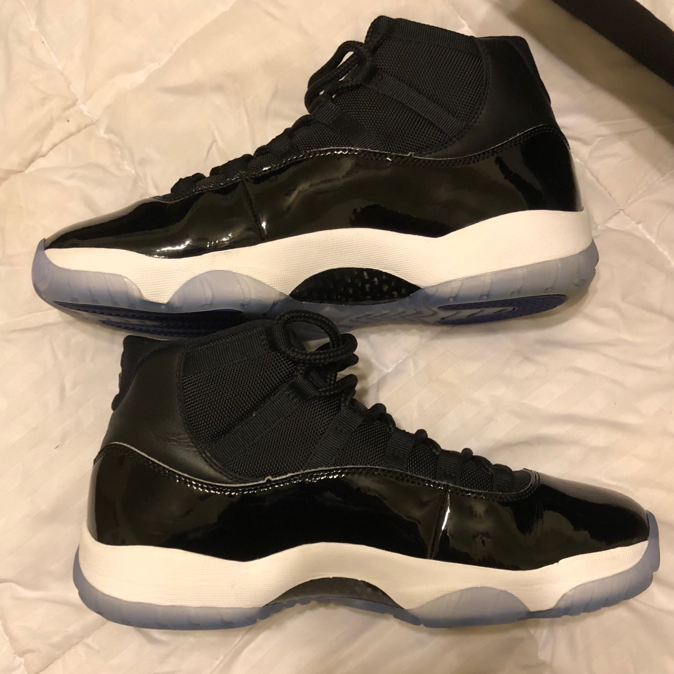 Jordan 11 Space Jams Size 10.5 Clothing, Shoes & Accessories