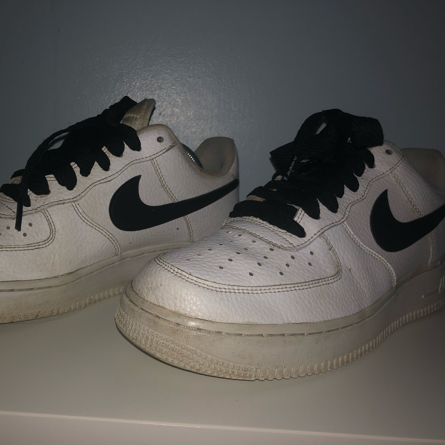 factory price official images biggest discount Nike Air Force 1 Us