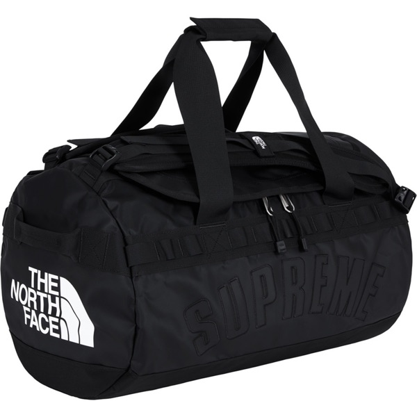 Supreme X The North Face Base Camp Bag Ss19
