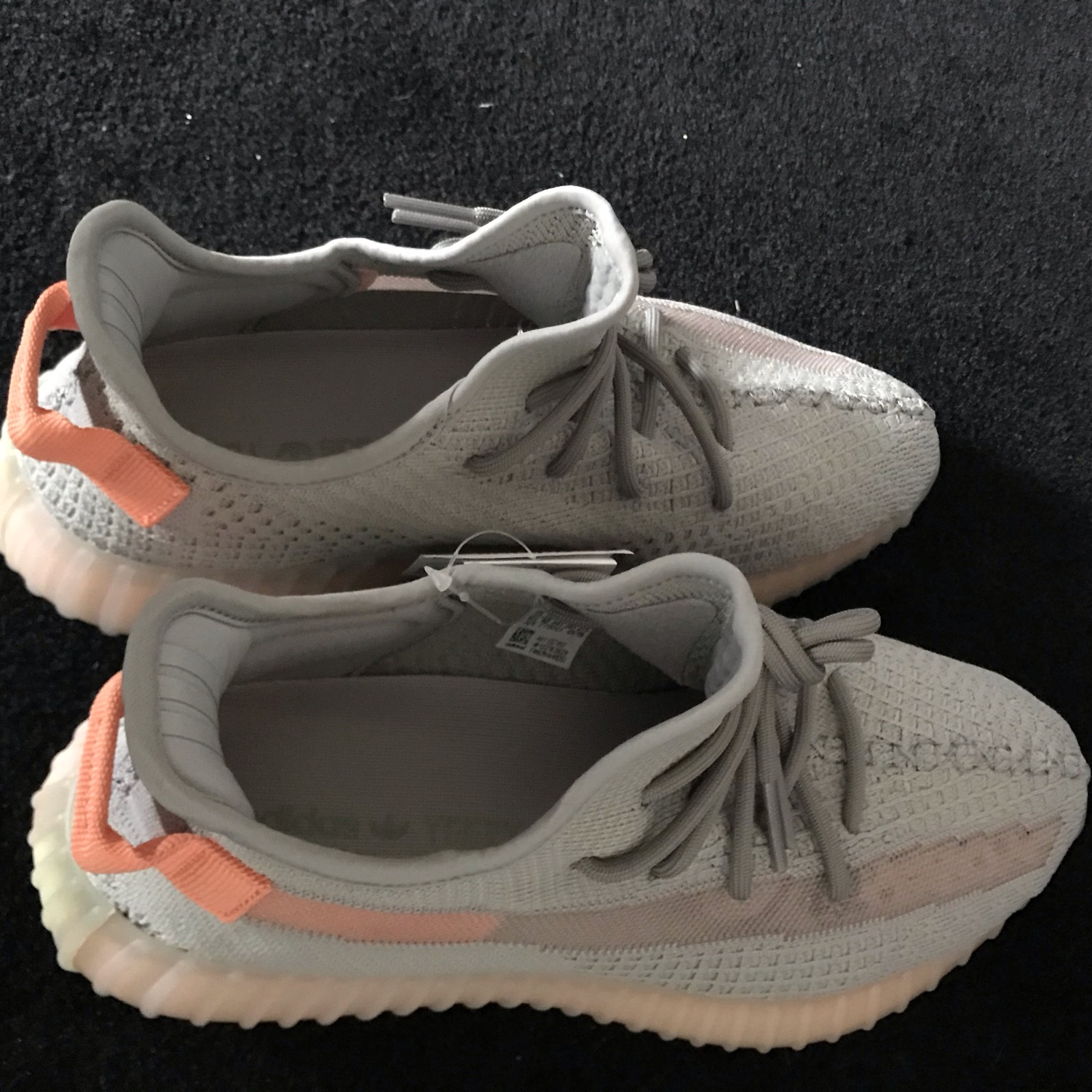 yeezy true form resell price