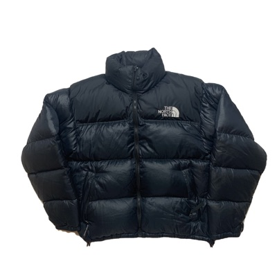 Vintage The North Face Nupste