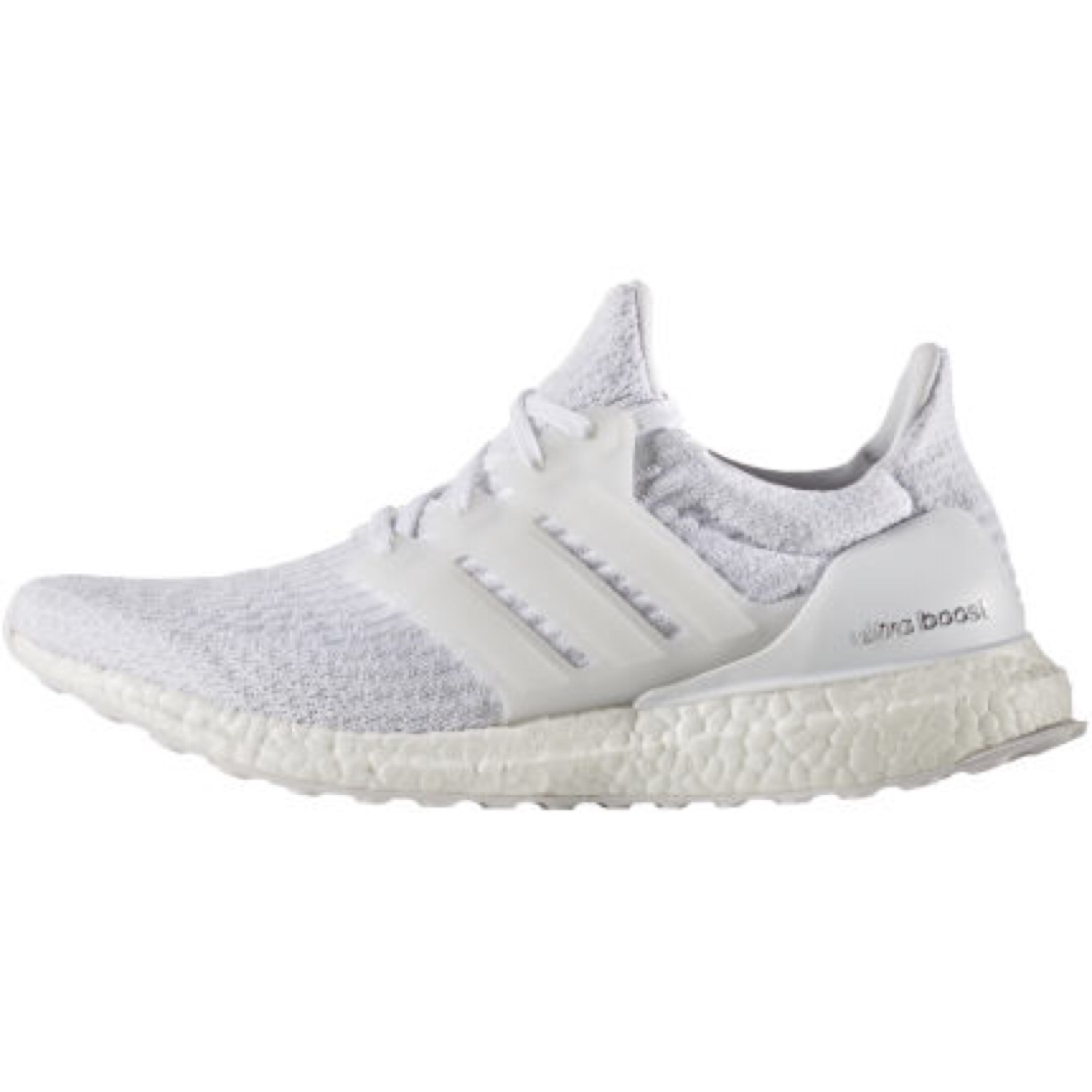on sale 4ac54 8b1c9 Brand New Adidas Ultra Boost White