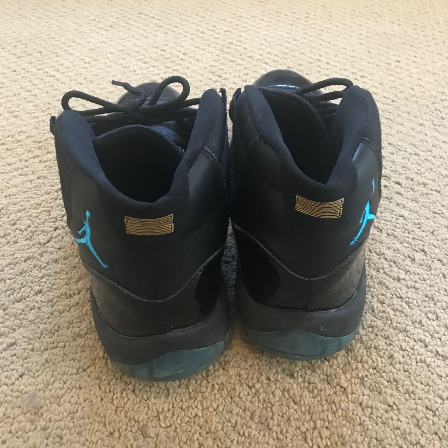 Jordan 11 Gamma Vnds Good Price