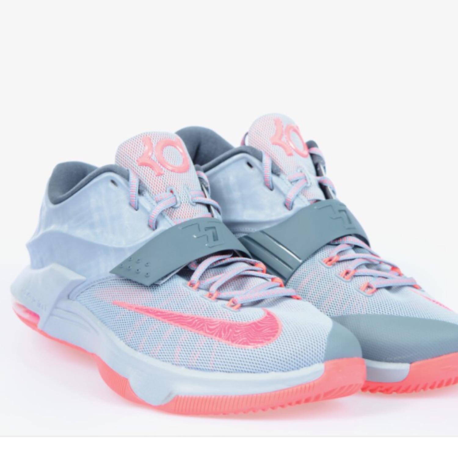 "new arrival af7b4 7205b Nike Kd 7 ""Calm Before The Storm"""