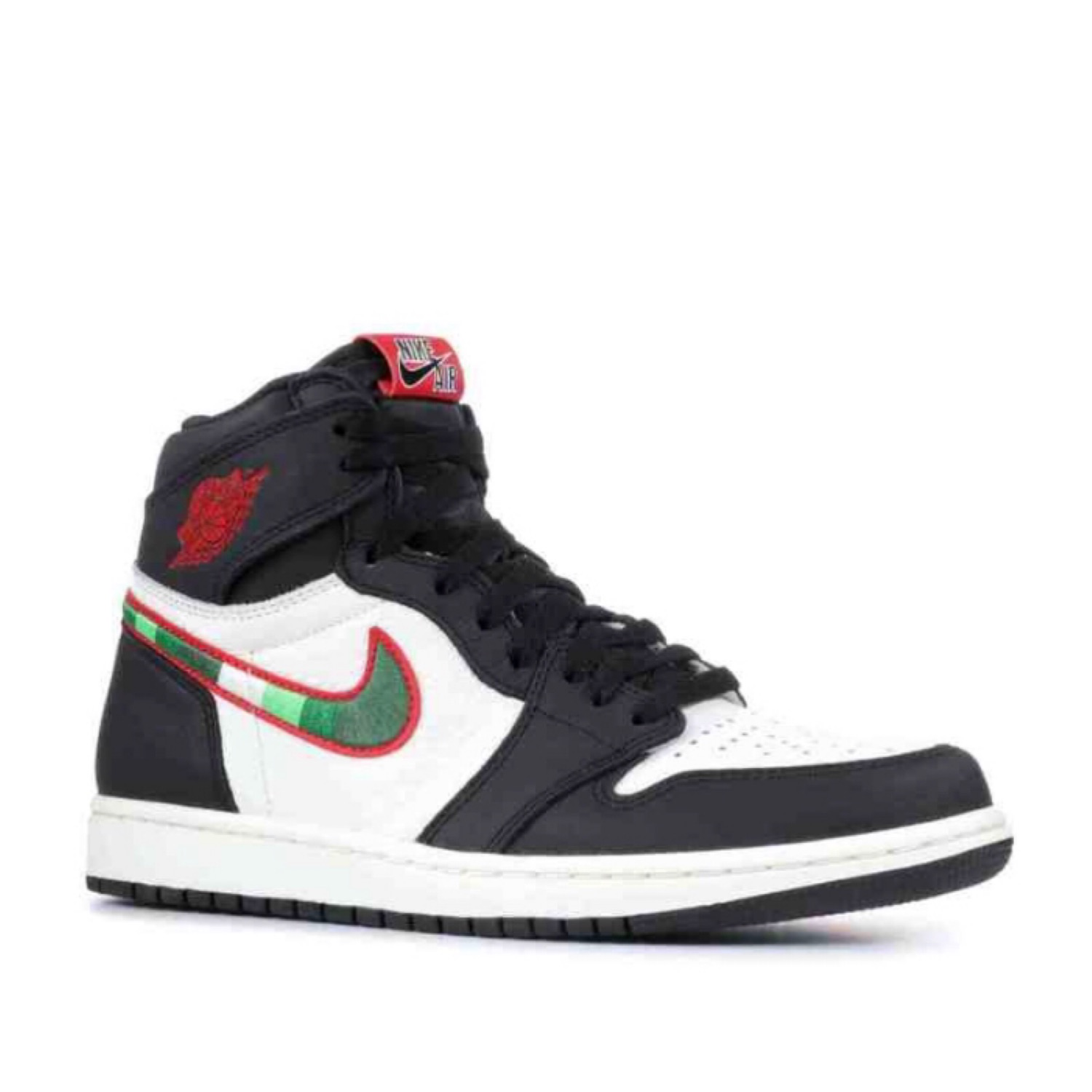 5cead718a63d04 Jordan 1 Retro High Sports Illustrated