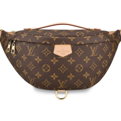 Louis Vuitton Lv Bumbag Monogram