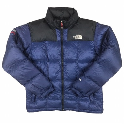 The North Face Summit Series Nupste