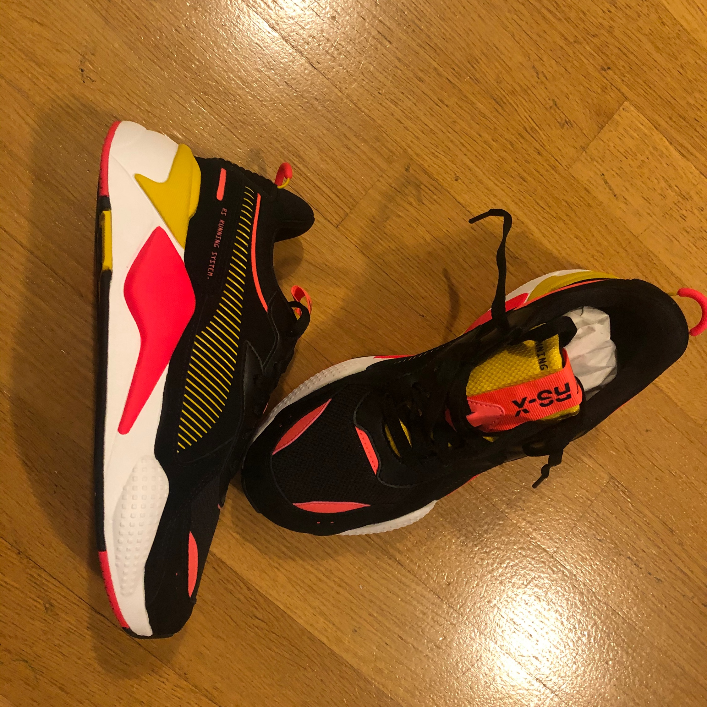 Puma Rs-X Reinvent Trainers