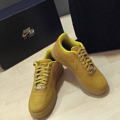 Air Force 1 Low City Pack Milan (W)