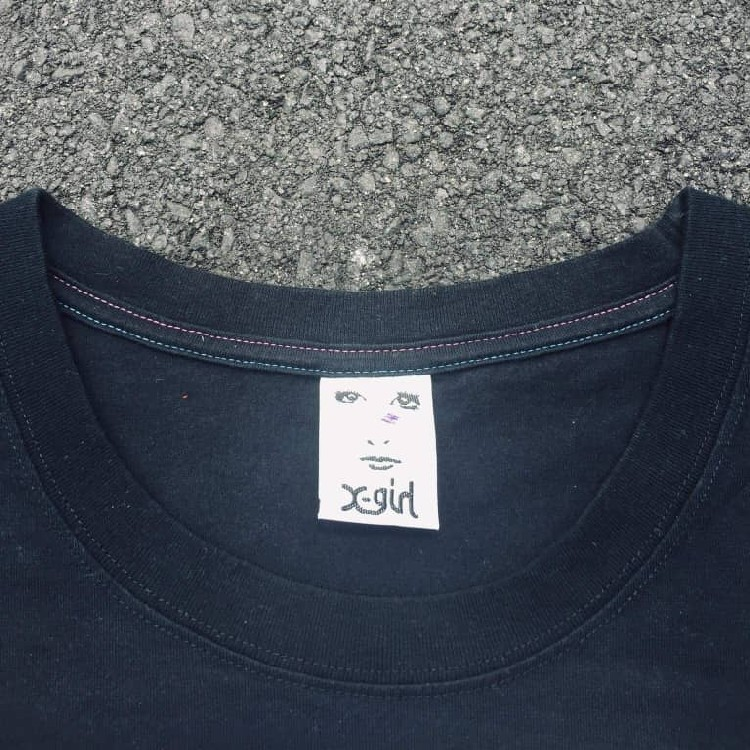 X-Large Tops