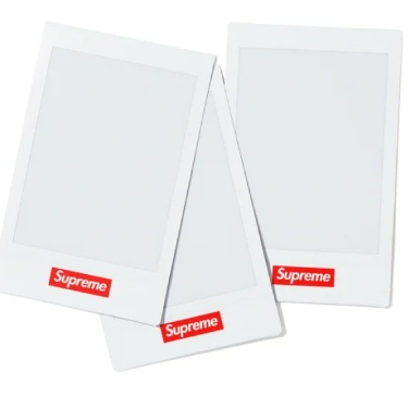 SS20 Supreme x Instax Mini instant film (pack of 10)