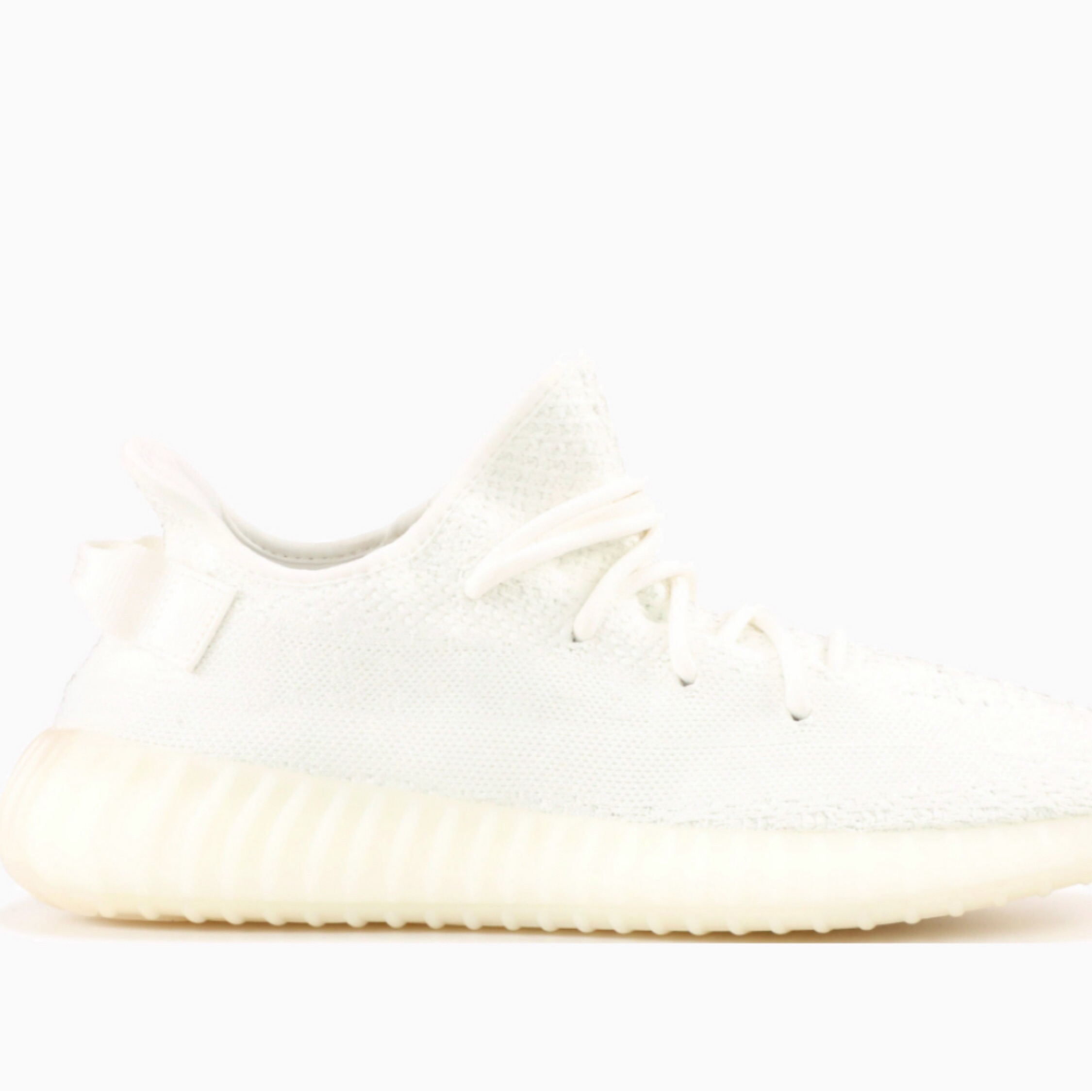 detailed look 58211 556f7 Adidas Yeezy Boost 350 V2 Cream White