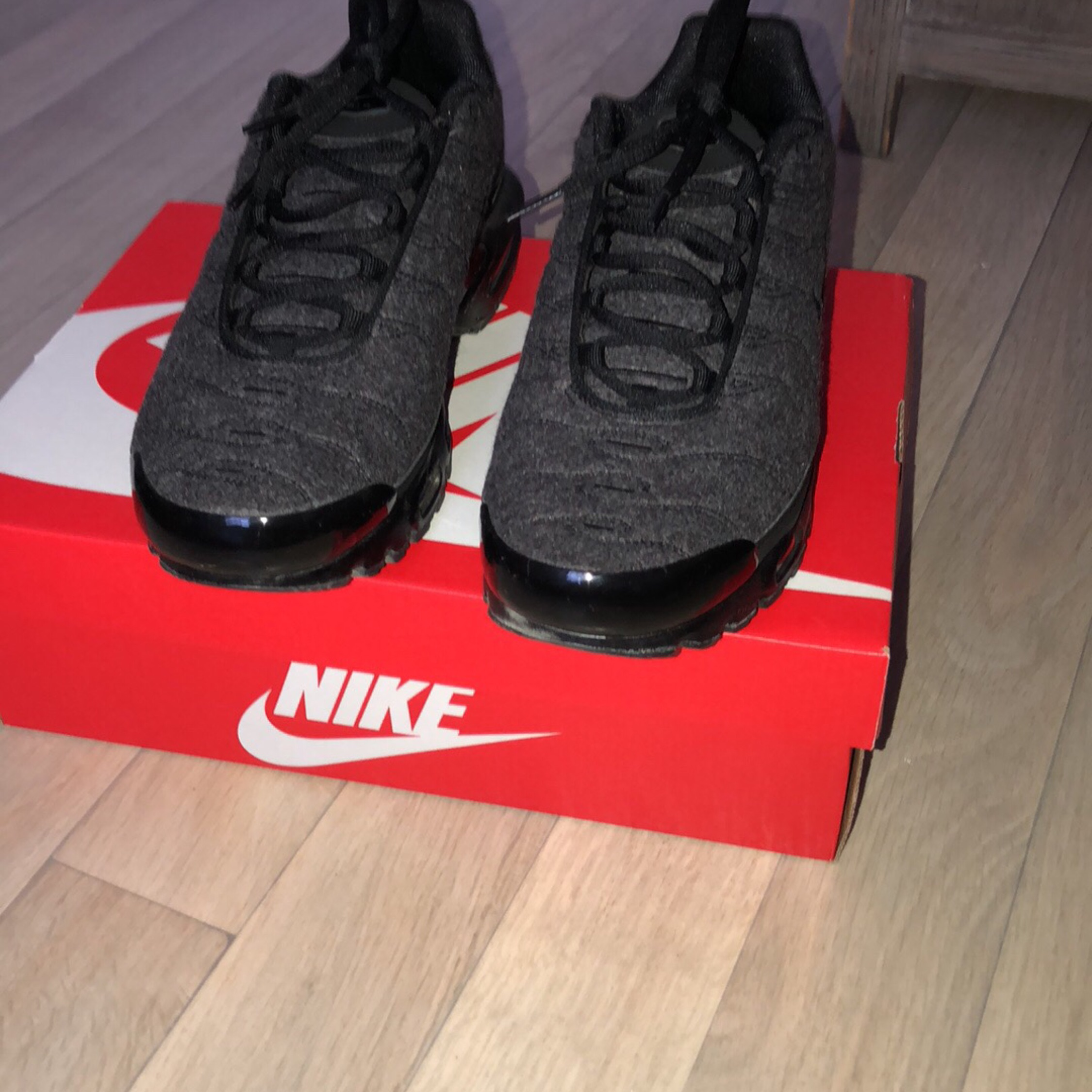air max plus quilted