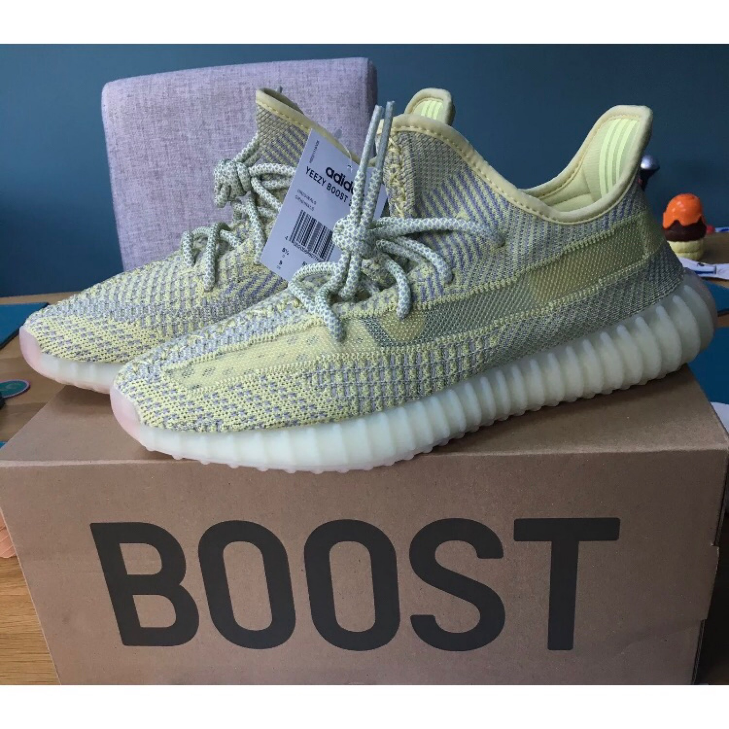 separation shoes 19059 6dcf4 Adidas Yeezy 250 V2