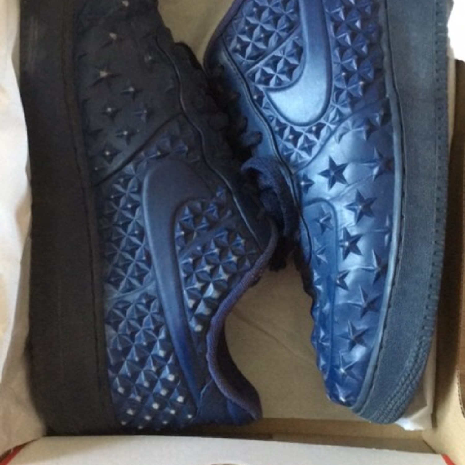 low priced c996a 19457 Nike Air Force 1 Low Tops-All Star Edition