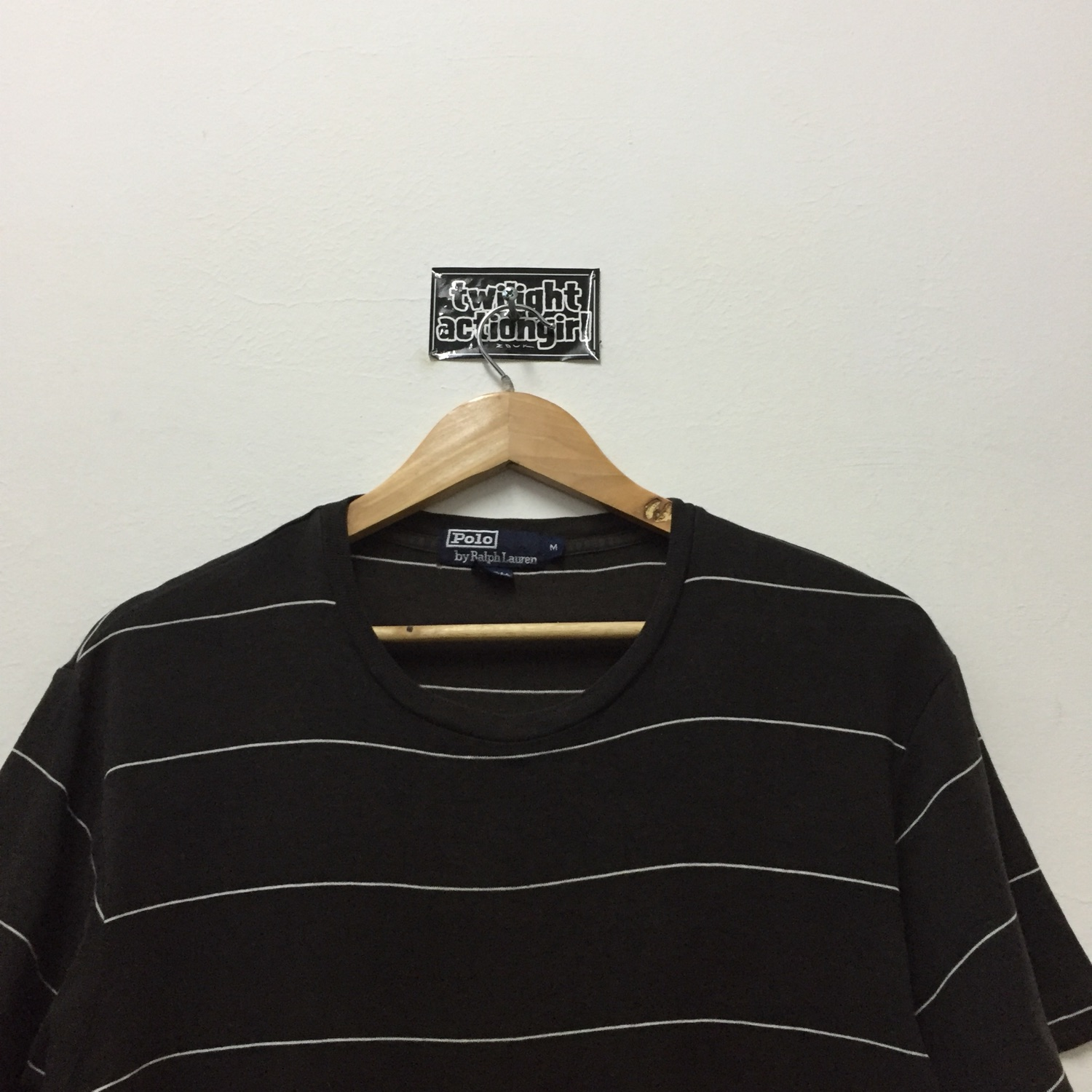 Polo By Ralph Lauren Striped Tee