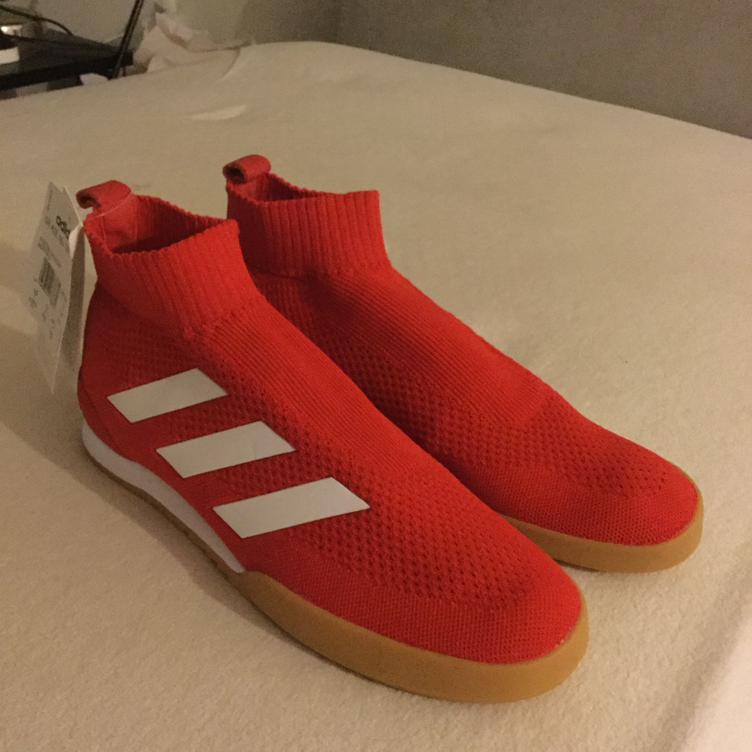 timeless design 8209c 2763d Gosha X Adidas Ace 16+ Negociable