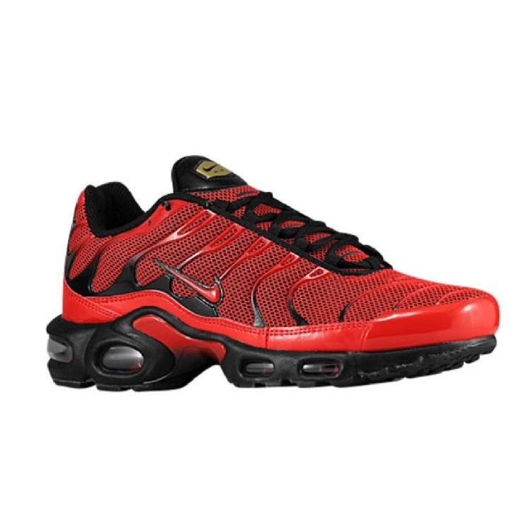Nike Air Max Plus Tn Diablo Red Loves