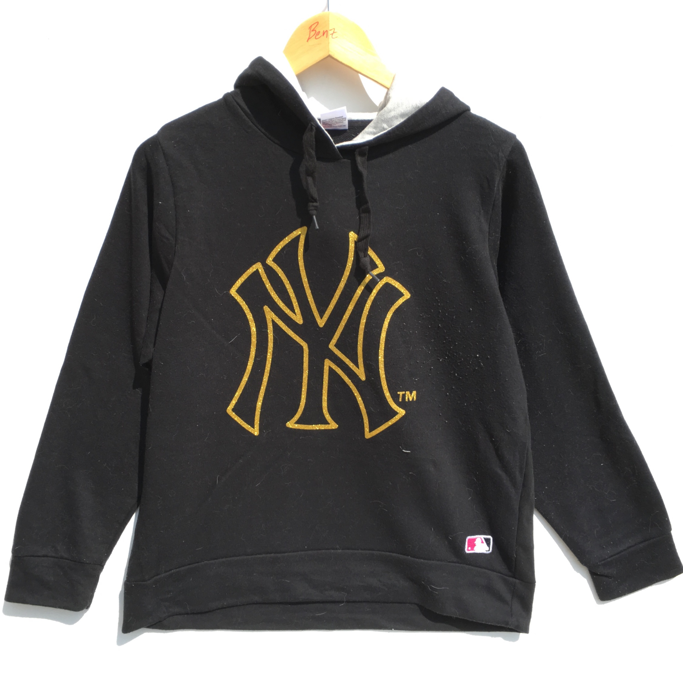 competitive price 42137 70e86 new york yankees hoodie