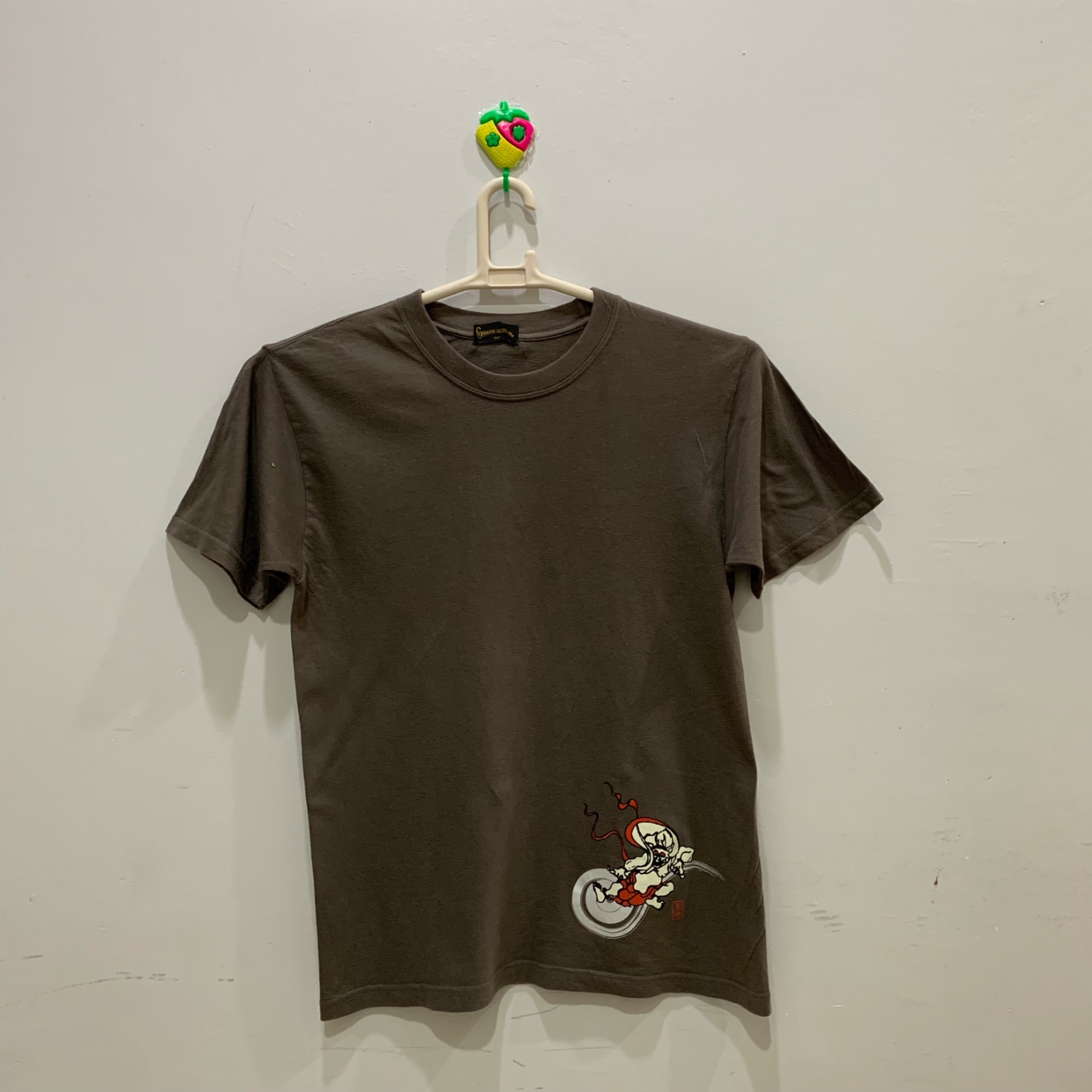 Gianni Valentino Italy Tee Size M Fits S